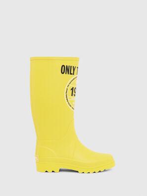 H-JAARDEN LB, Yellow - Boots