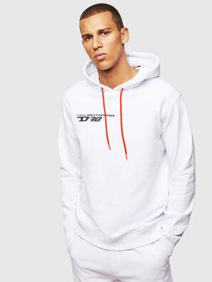 UMLT-BRANDON, White - Sweaters