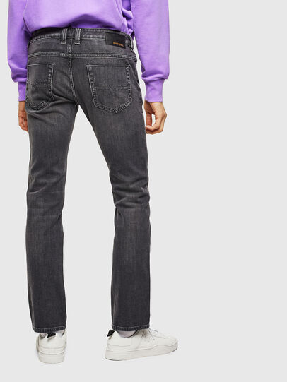 Diesel - Safado 0095I,  - Jeans - Image 2