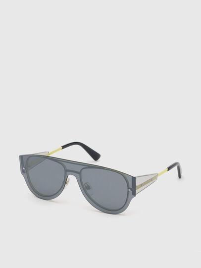 Diesel - DL0273,  - Sunglasses - Image 2