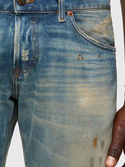 Diesel - D-Kras 009JY, Light Blue - Jeans - Image 3
