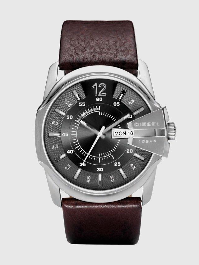 Diesel DZ1206, Dark Brown - Timeframes - Image 1