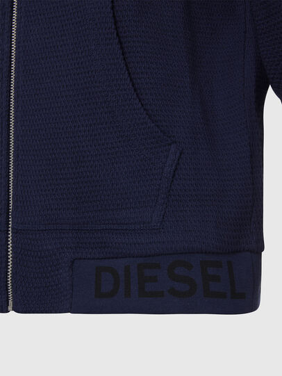 Diesel - S-ELECTRUM, Night Blue - Sweaters - Image 3