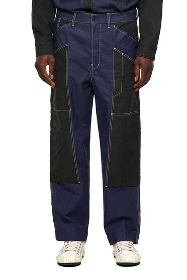 Straight - D-Franky JoggJeans®