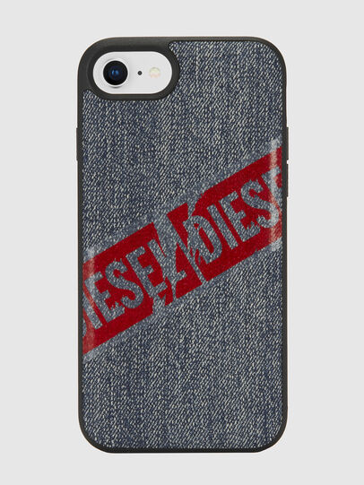 Diesel - VINTAGE DENIM IPHONE 8/7/6S/6 CASE,  - Cases - Image 2