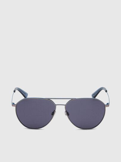 Diesel - DL0296,  - Sunglasses - Image 1