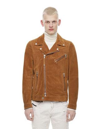 c604e85d Mens Leather Diesel Black Gold | Diesel Online Store
