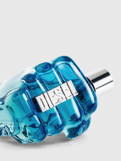 Diesel - ONLY THE BRAVE HIGH  50ML, Light Blue - Only The Brave - Image 3