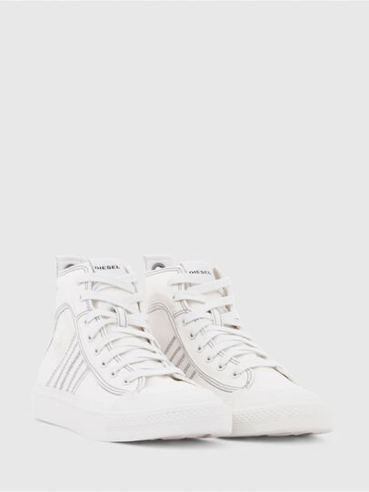 Diesel - S-ASTICO MID LACE W,  - Sneakers - Image 2