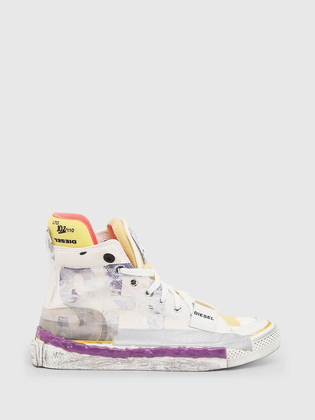 S-ASTICO PNT W,  - Sneakers
