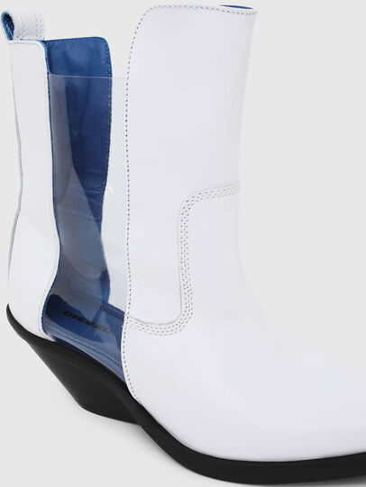 Diesel - D-GIUDECCA MAT,  - Ankle Boots - Image 4