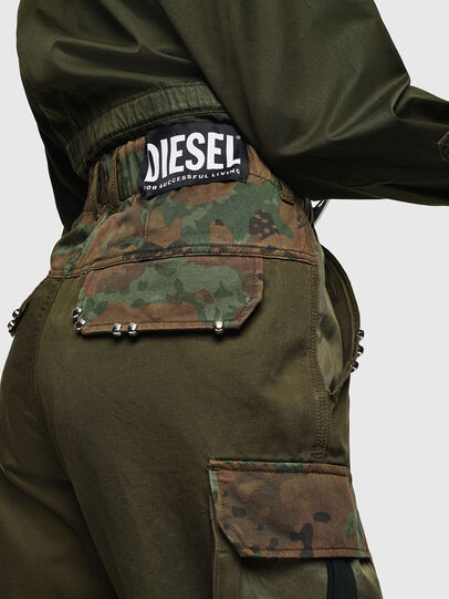 Diesel - P-THENA-A,  - Pants - Image 2