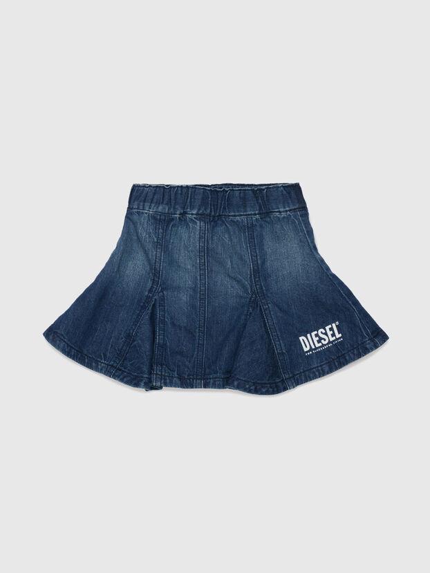 GILLIB, Medium blue - Skirts
