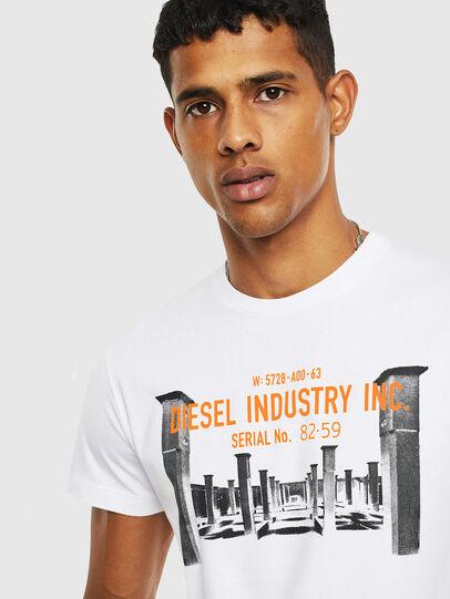 Diesel - T-DIEGO-S13,  - T-Shirts - Image 3