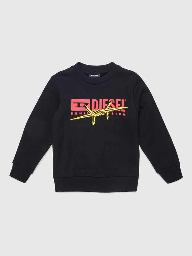 SBAYBX5, Black - Sweaters