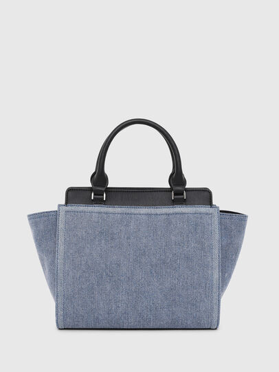 Diesel - BADIA, Blue Jeans - Satchels and Handbags - Image 2