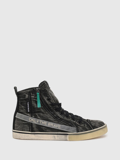 Diesel - S-DVELOWS MCZ, Black - Sneakers - Image 1