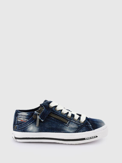 Diesel - SN LOW 25 DENIM EXPO,  - Footwear - Image 1