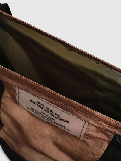 Diesel - SHOPAK, Light Brown - Crossbody Bags - Image 5