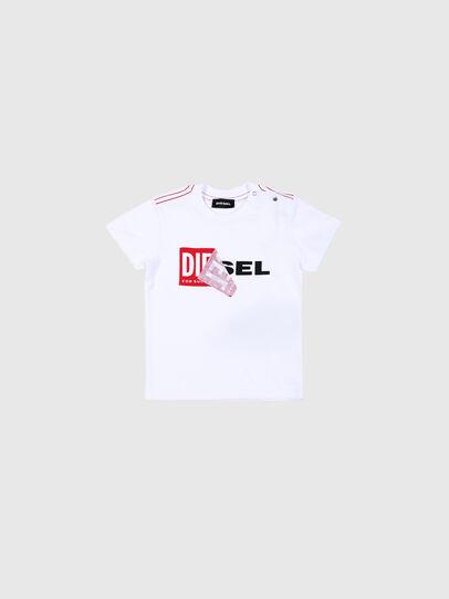 Diesel - TOQUEB MC,  - T-shirts and Tops - Image 1