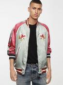 J-CRUST, Multicolor - Jackets