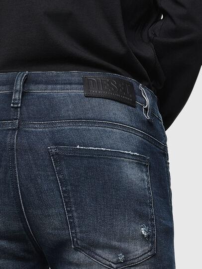 Diesel - D-Istort 0098R,  - Jeans - Image 4