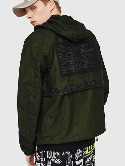 Diesel - J-HISAMI,  - Jackets - Image 2