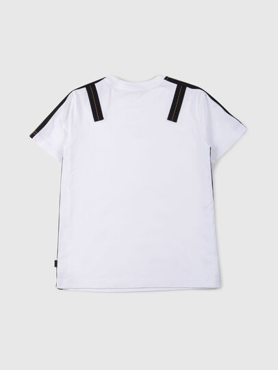 Diesel - TJUSTAPE,  - T-shirts and Tops - Image 2
