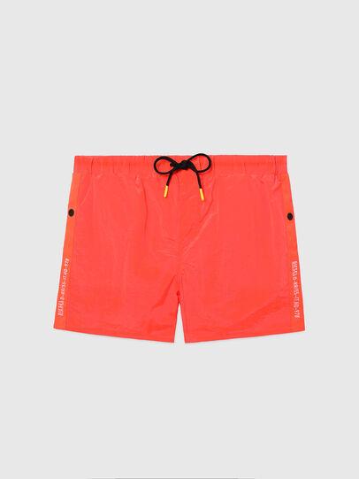 Diesel - BMBX-WAVER, Orange - Swim shorts - Image 4