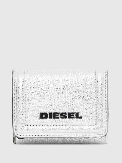 Diesel - LORETTA, Silver - Bijoux and Gadgets - Image 1