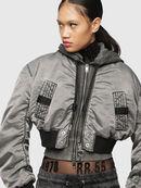 G-IKUE, Grey - Jackets
