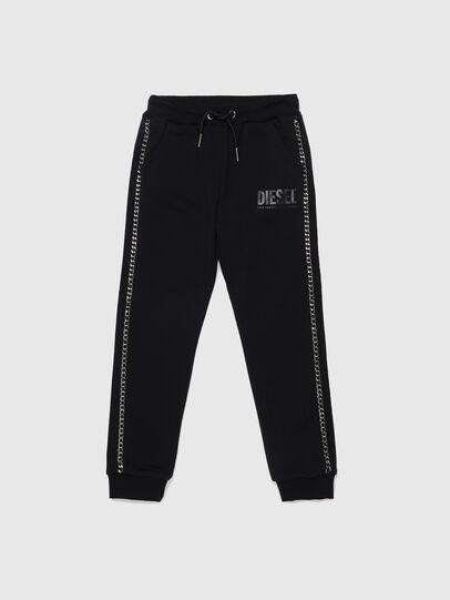 Diesel - PELINA, Black - Pants - Image 1