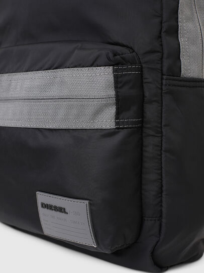 Diesel - MIRANO, Black - Backpacks - Image 4