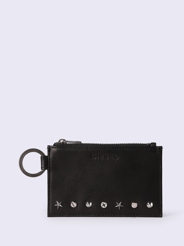 CARD HOLDER II, Black