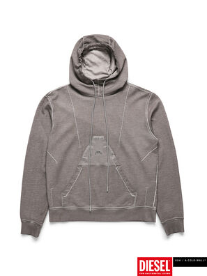 ACW-SW02, Grey - Sweaters