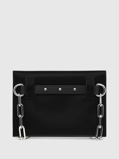 Diesel - KENDIE, Black - Crossbody Bags - Image 2