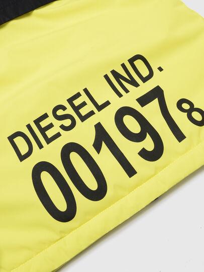Diesel - JPOLAR-SKI, Black/Yellow - Ski wear - Image 3