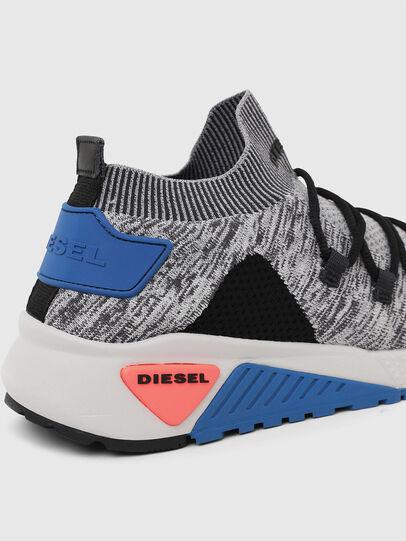 Diesel - S-KB ATHL LACE, Grey/Blue - Sneakers - Image 5