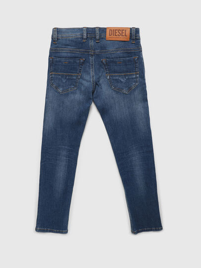Diesel - THOMMER-J, Medium blue - Jeans - Image 2