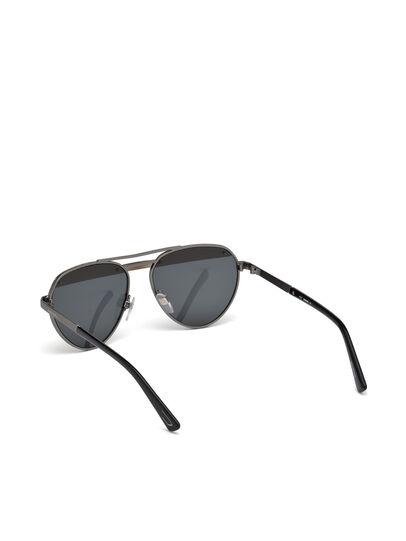 Diesel - DL0261,  - Sunglasses - Image 4
