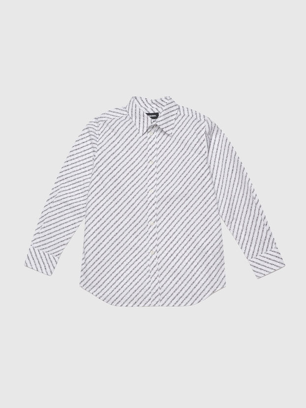 CSPENNCOPY, White/Black - Shirts
