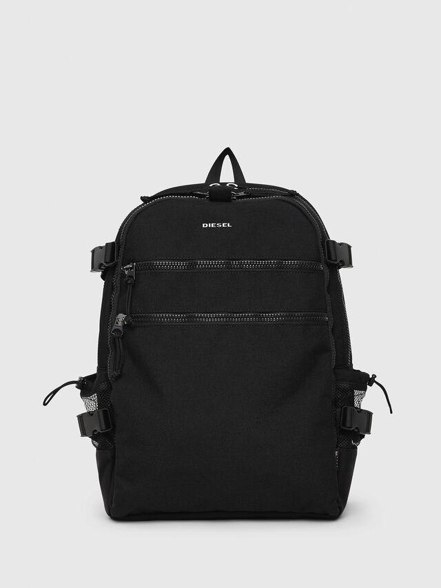 F- URBHANITY BACK Men: Backpack in cordura fabric | Diesel