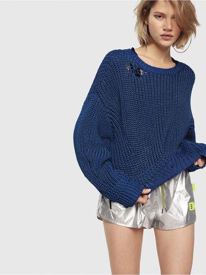 Diesel - M-BABI,  - Knitwear - Image 1