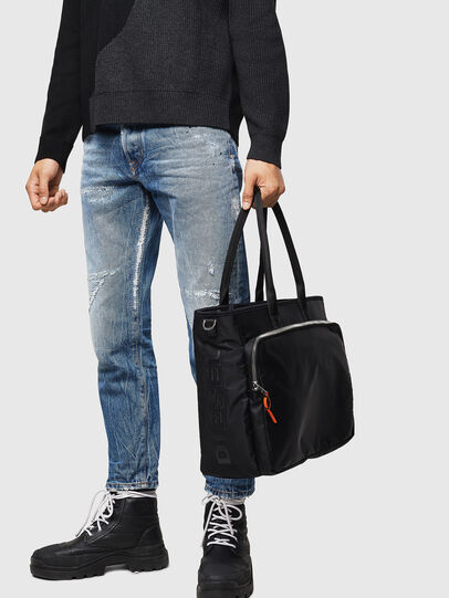 Diesel - BAGOTE,  - Shopping and Shoulder Bags - Image 6