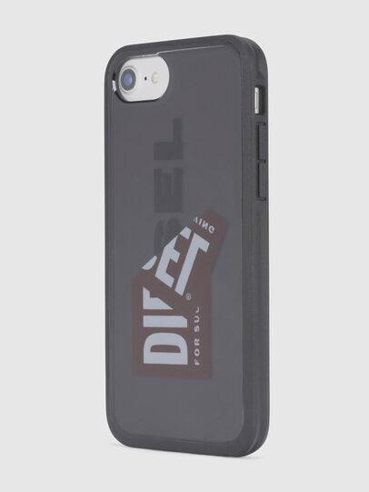 Diesel - STICKER IPHONE 8 PLUS/7 PLUS/6s PLUS/6 PLUS CASE,  - Cases - Image 5
