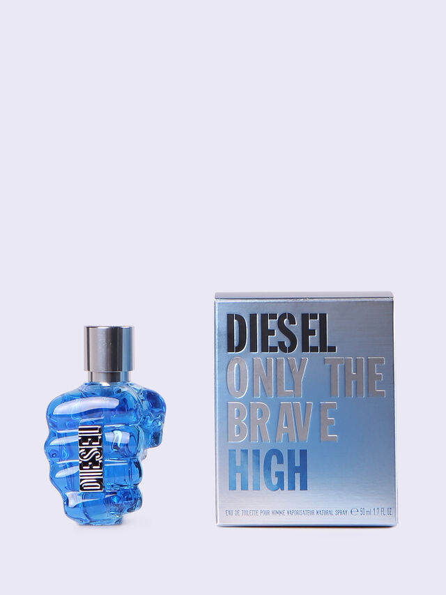 ONLY THE BRAVE HIGH  50ML, Blue