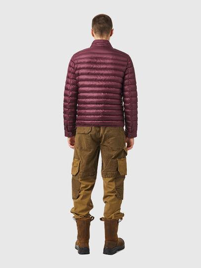 Diesel - K-EVANS, Orange - Knitwear - Image 5