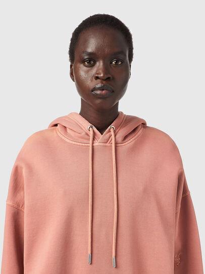Diesel - F-MAGDALENA-B4, Pink - Sweaters - Image 3
