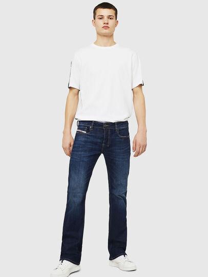 Diesel - Zatiny 082AY, Dark Blue - Jeans - Image 6