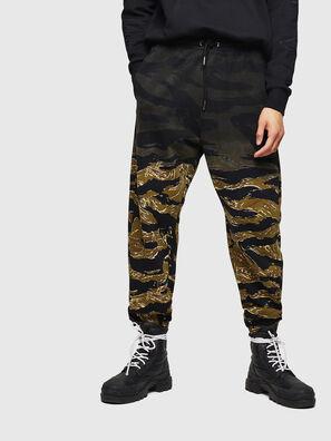 P-FREI-TIGERCAM, Military Green - Pants